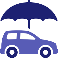 GEBCO car insurance icon