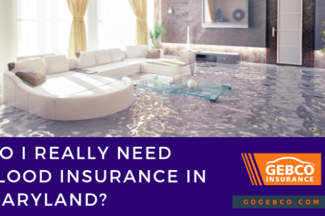 flood insurance maryland